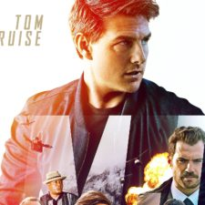 Experience Mission: Impossible Fallout in theatres, RealD 3D and IMAX on July 27th
