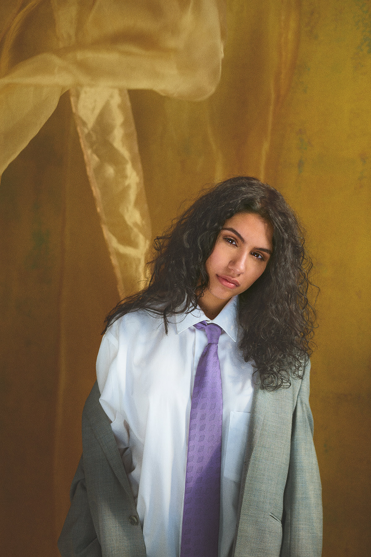 Alessia Cara TAKES OVER LATE NIGHT TV