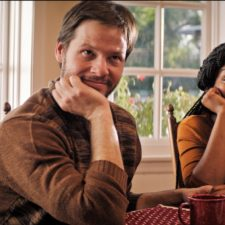 THE OATH Starring Tiffany Haddish & Ike Barinholtz October 12th