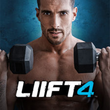Beachbody Super Trainer Joel Freeman launches new hit fitness program, LIIFT4
