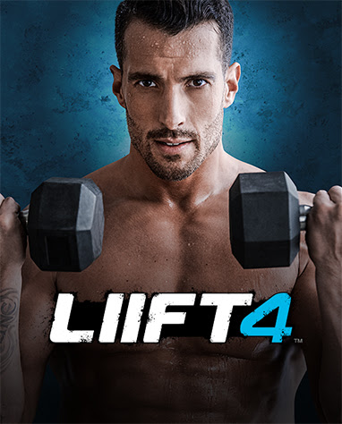 Beachbody Super Trainer Joel Freeman launches new hit fitness program, LIIFT4