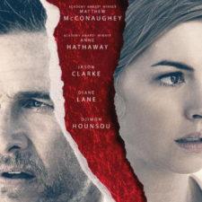 Matthew McConaughey, Anne Hathaway Star In SERENITY