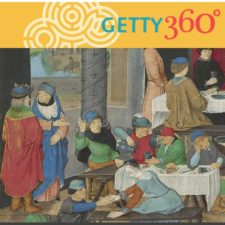 J. Paul Getty Museum presents a Variety of Events at the Getty Center