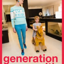 GENERATION WEALTH Amazon Prime Video News