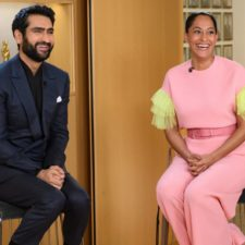 Tracee Ellis Ross announced the 91st Oscars nominations