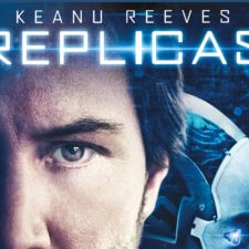 Keanu Reeves Stars in this Sci-Fi Thriller on Digital April 2