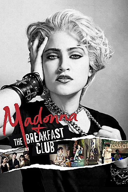 The incredible untold story of pop icon Madonna