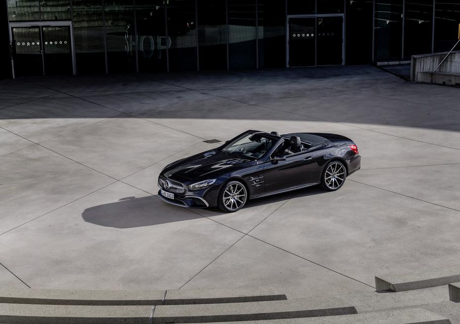 Mercedes Benz Grand Edition News