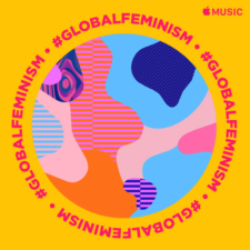 Annie Lennox, The Circle & Apple Music