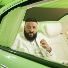 DJ KHALED ANNOUNCES NEW ALBUM