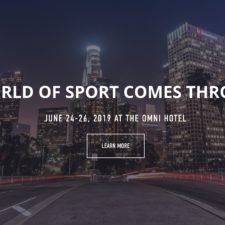 LA SPORTS Summit, The Evolution And Future of Live Television Sports Programming