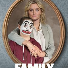 FAMILY Starring Taylor Schilling Opens Friday