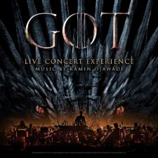 GAME OF THRONES LIVE CONCERT EXPERIENCE TO RETURN FOR FALL 2019