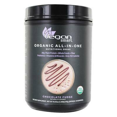 VEGAN SMART Organic All In One The Best brand to enjoy this summer